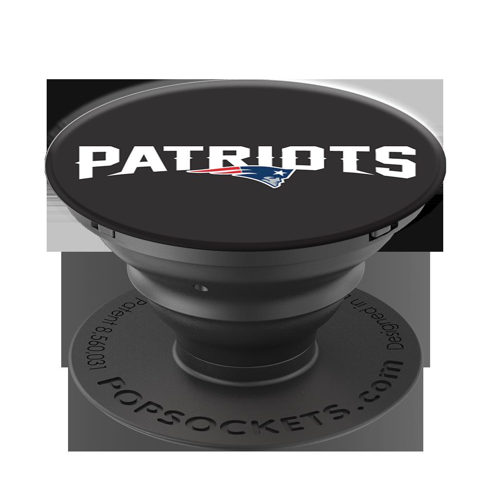 New England Patriots Logo Popsocket