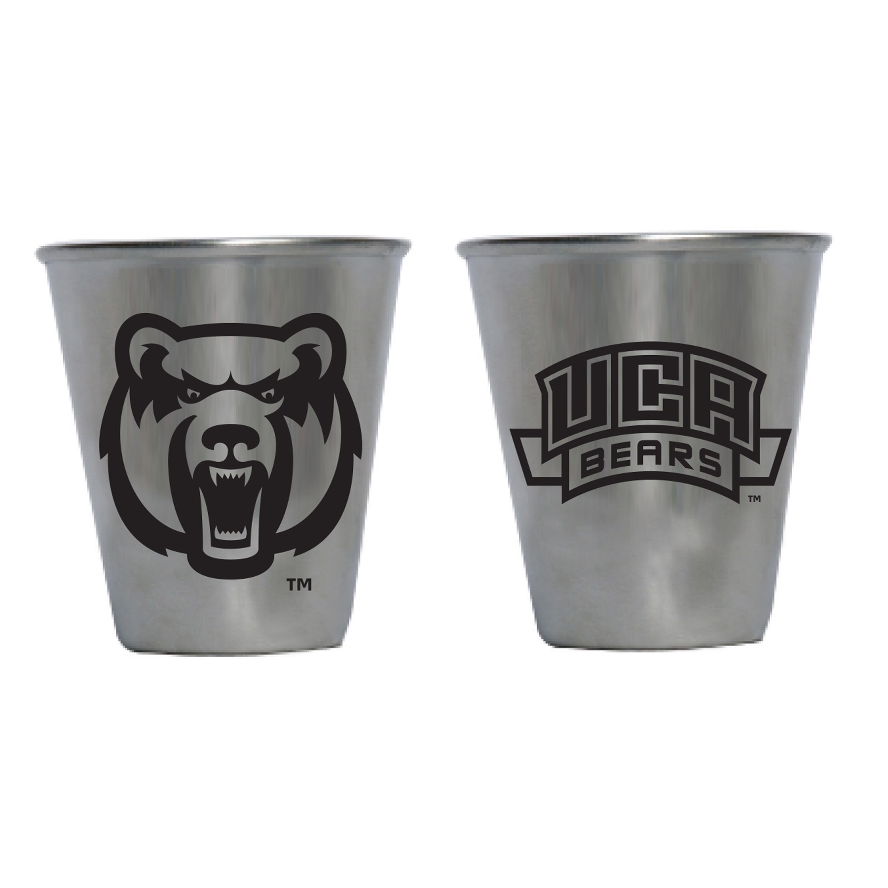 UCA Stainless Shot Glass