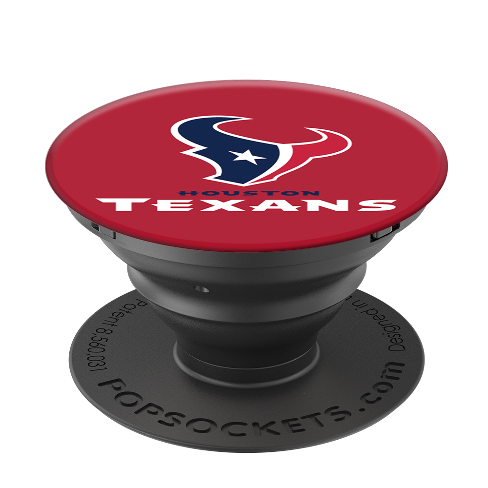 Houston Texans Logo PopSocket