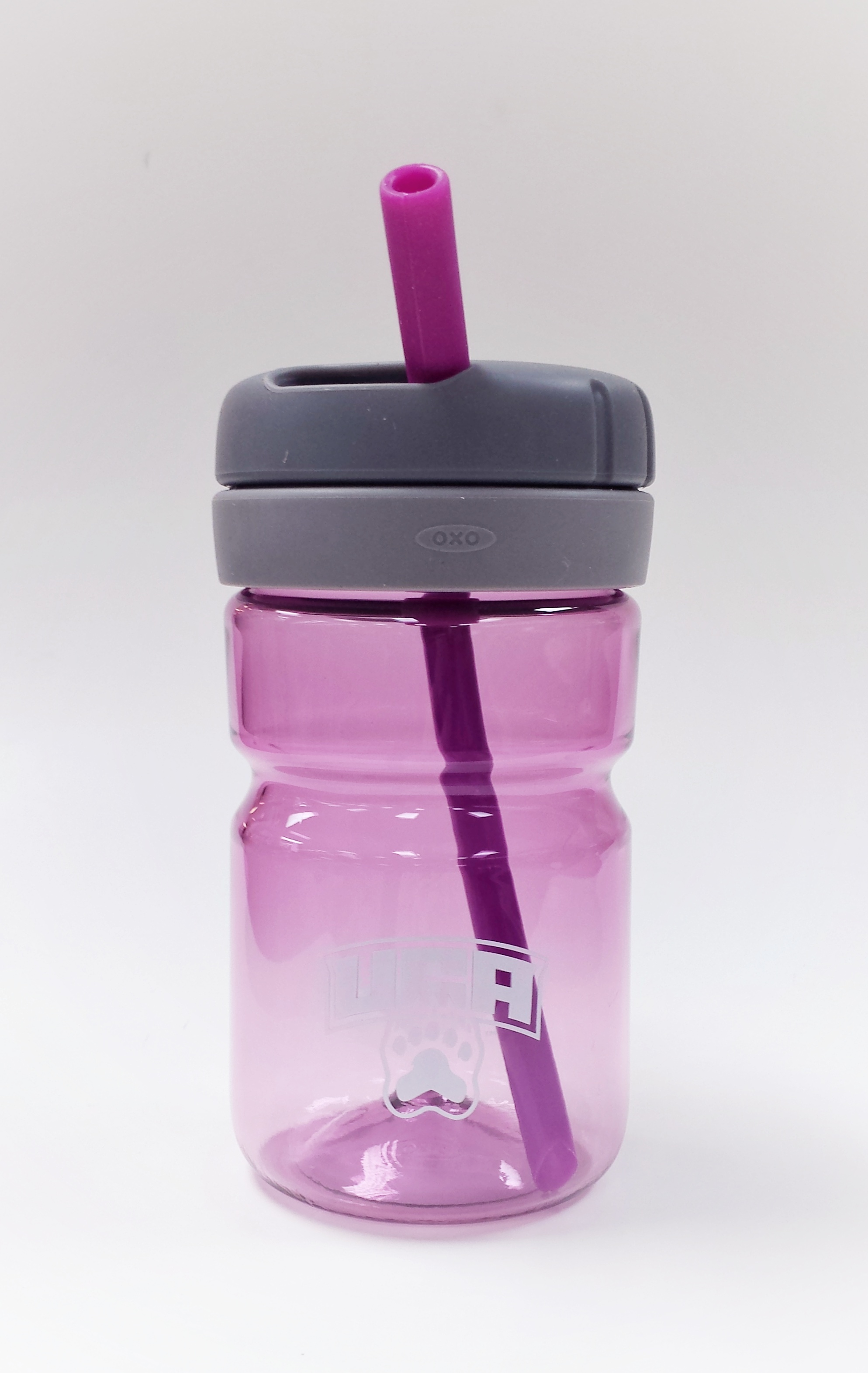 UCA OXO Twist Top Bottle