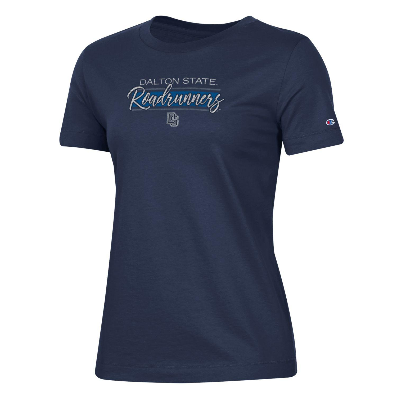 Dalton State Roadrunners Women's University 2.0 Short Sleeve Shirt