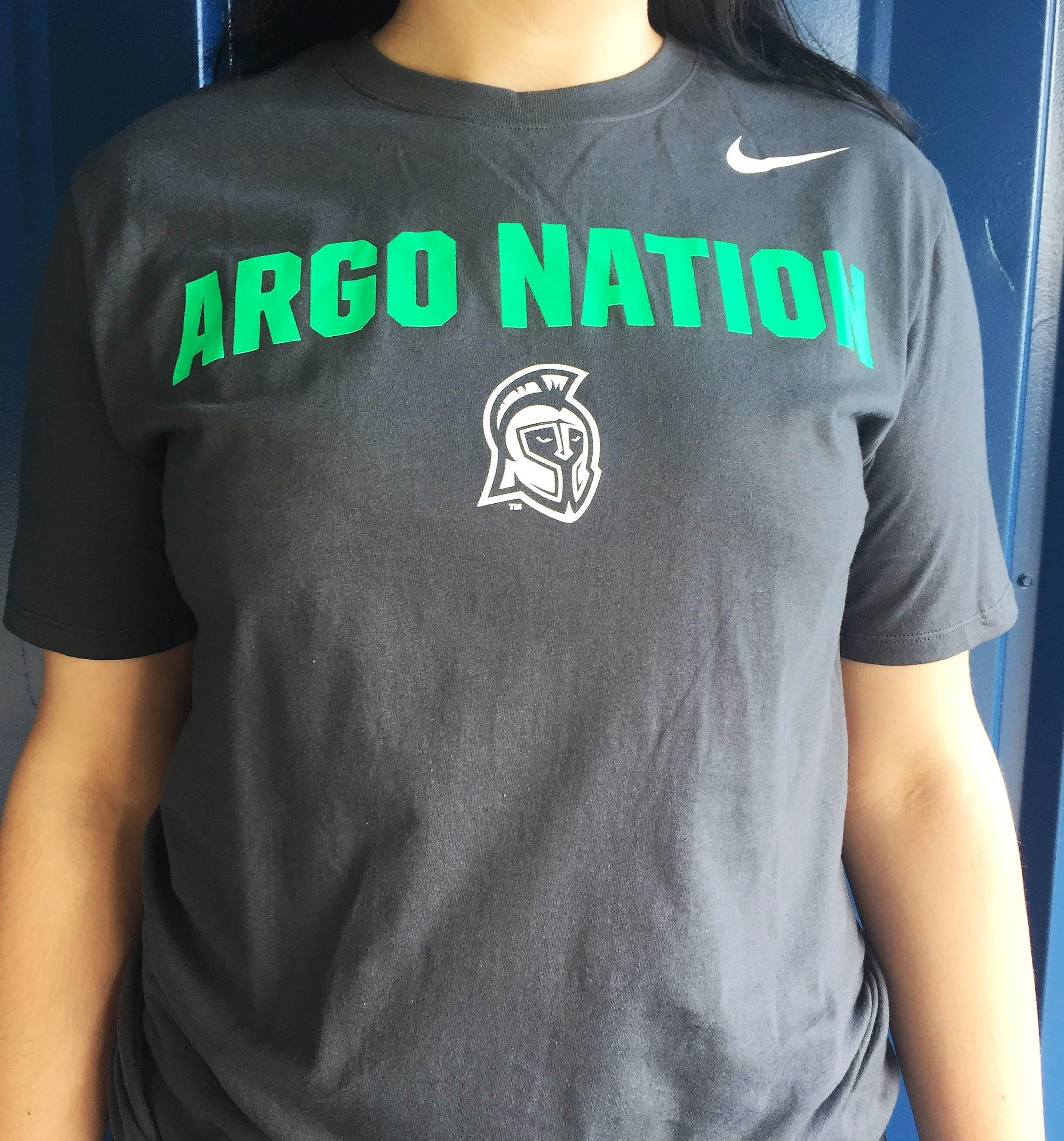 ARGO NATION SHIRT