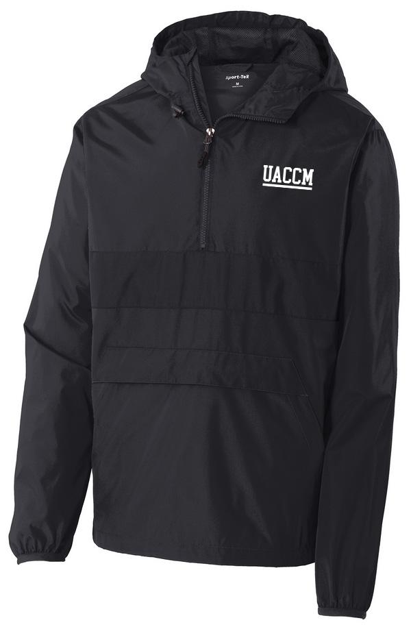 UACCM Rain Jackets