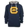 Cal Bears Peerless DLX C-Bear Hoodie