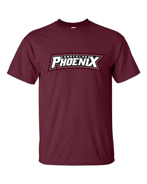 Cumberland Phoenix Basic Tshirt
