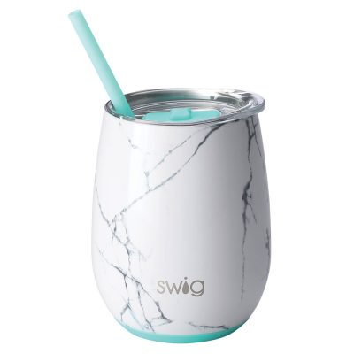 Swig Print Stemless Cup