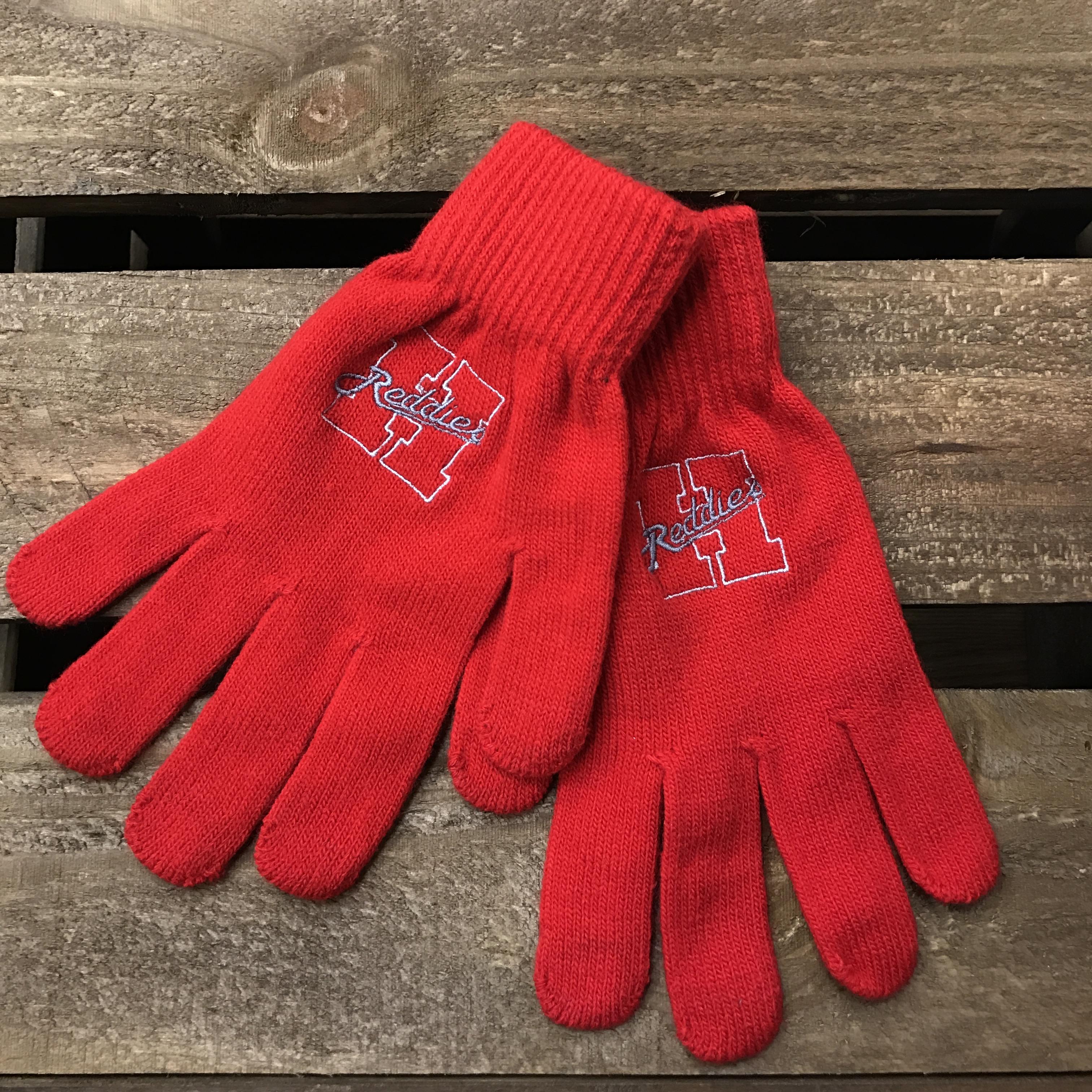 Gloves Old Logo