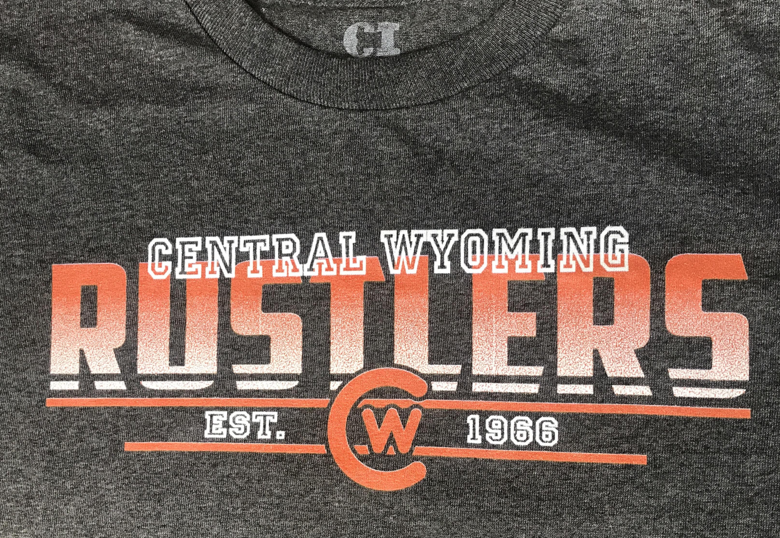 Rustlers EST 1966 T Shirt
