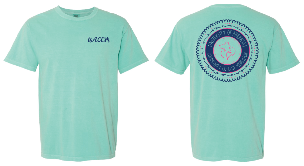 UACCM Summer Tees
