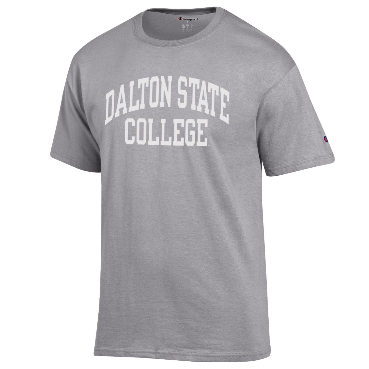 Dalton State College Arch Short Sleeve T-Shirt