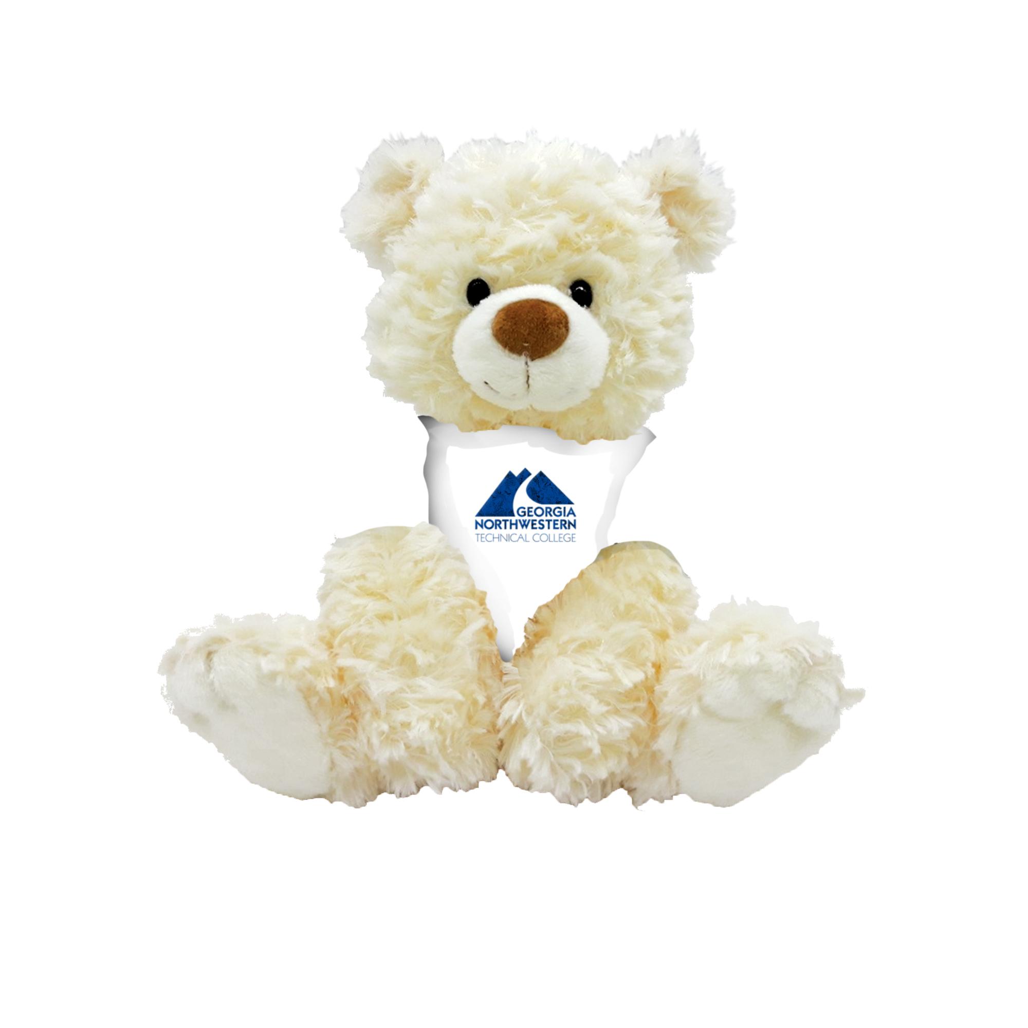 "GNTC Plush 12"" Bear"