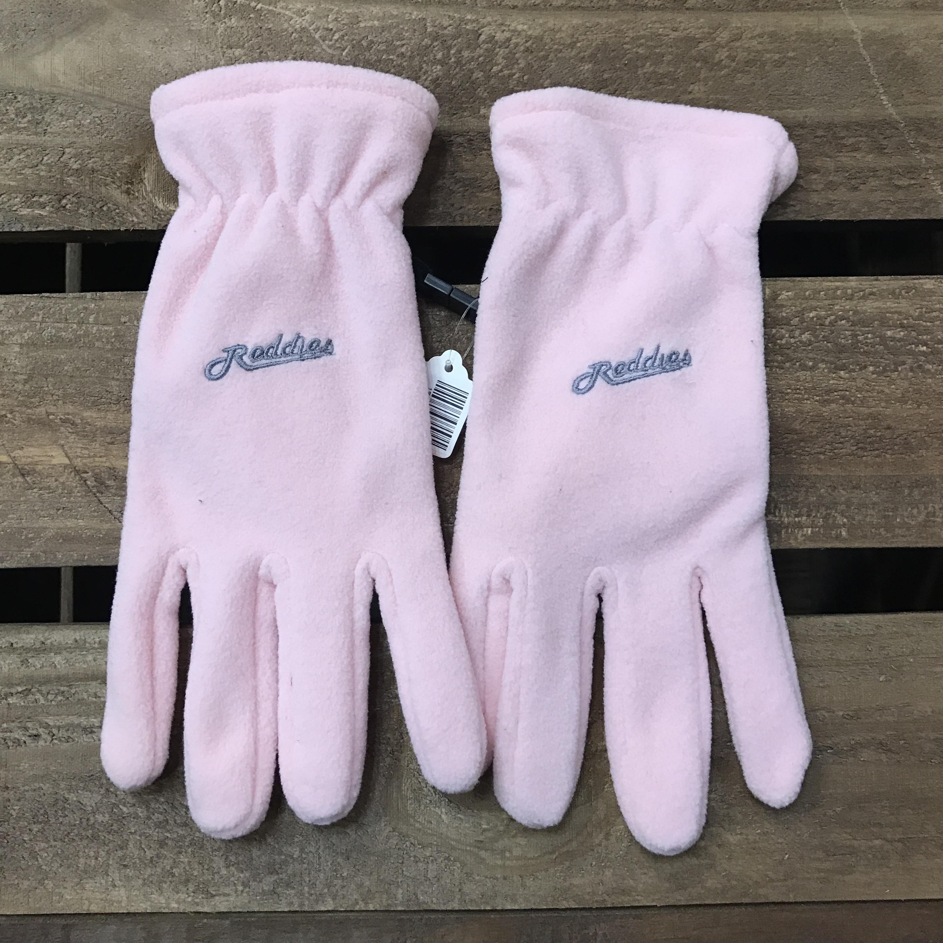 Fleece Reddies Gloves