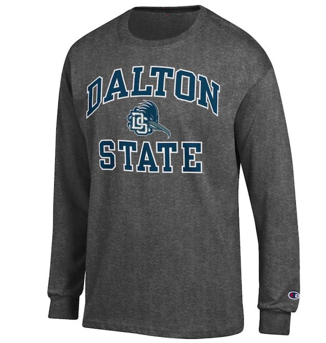Dalton State DS Roadrunner Long Sleeve Shirt