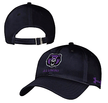 Alumni Renegade Adjustable Cap