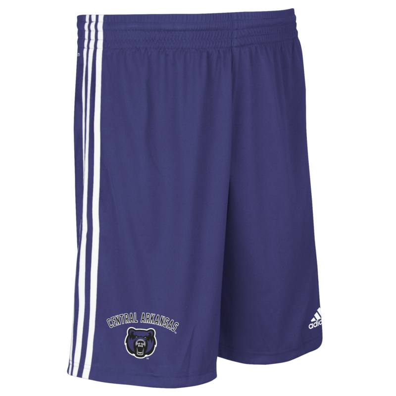 Central Arkansas Practice Shorts