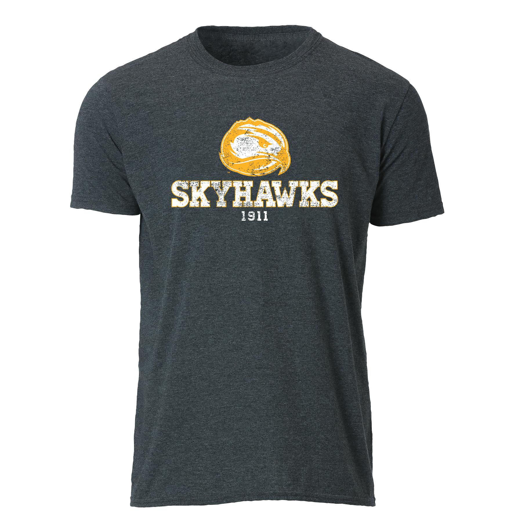 Skyhawks 1911 Vintage Sheer S/S T-Shirt