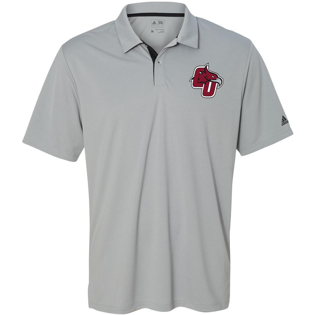 CU w/ Phoenix Logo Adidas Men's Polo