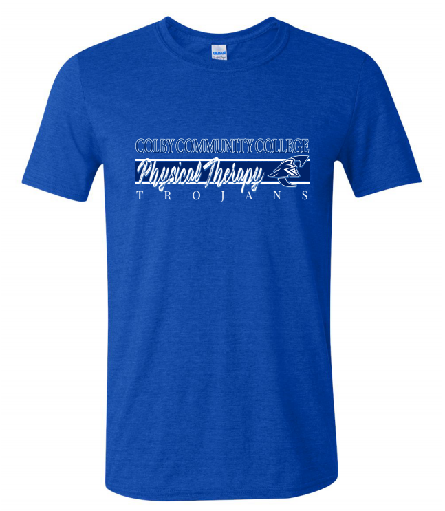 Physical Therapy Dept T-Shirt