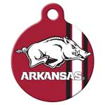 Arkansas Dog Tag