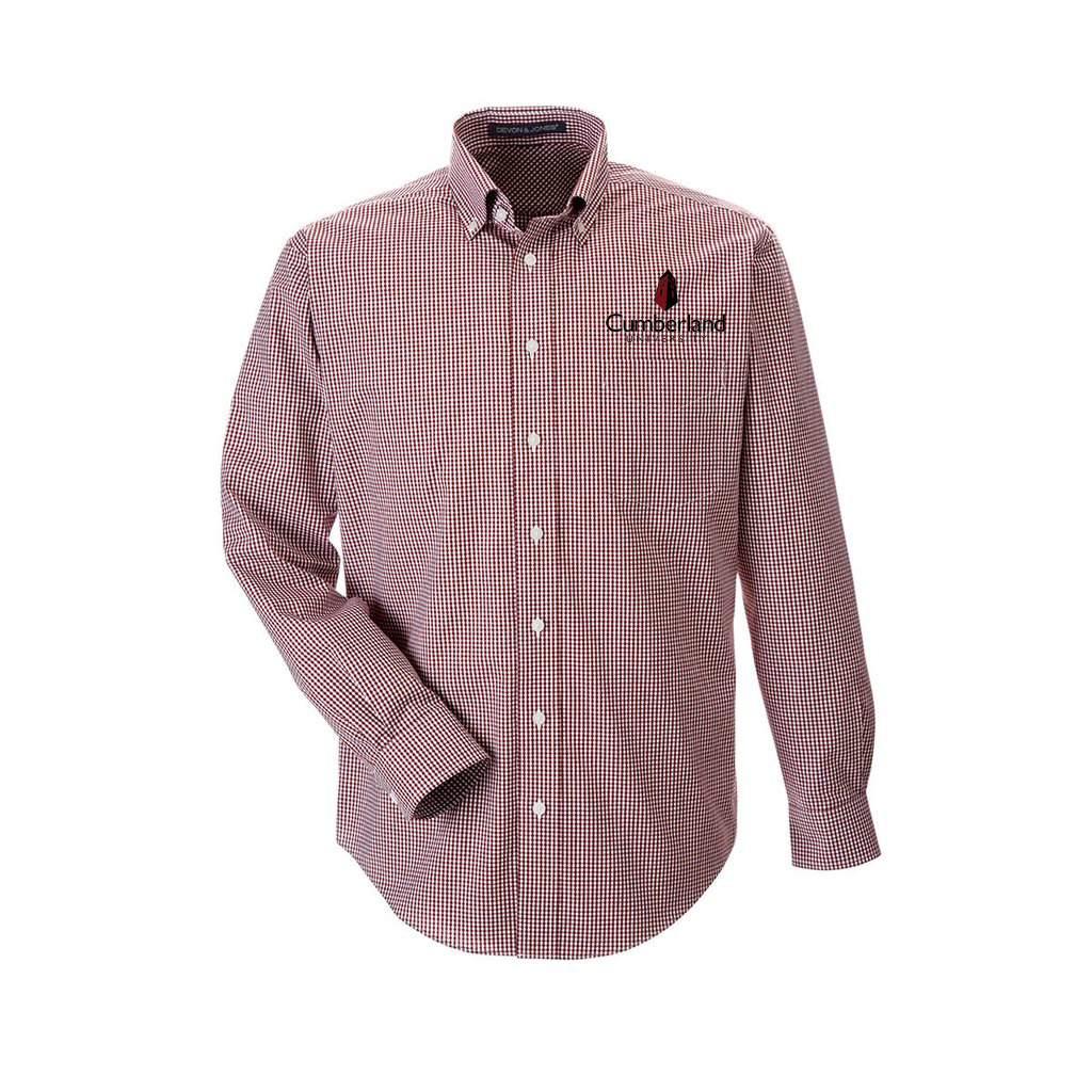 Cumberland University Men's Button Down