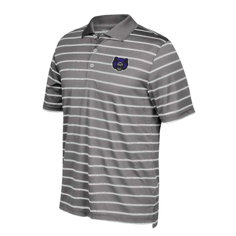 UCA Stripe Polo