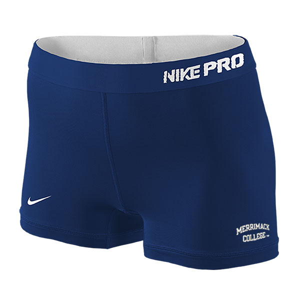 Compression Shorts Navy