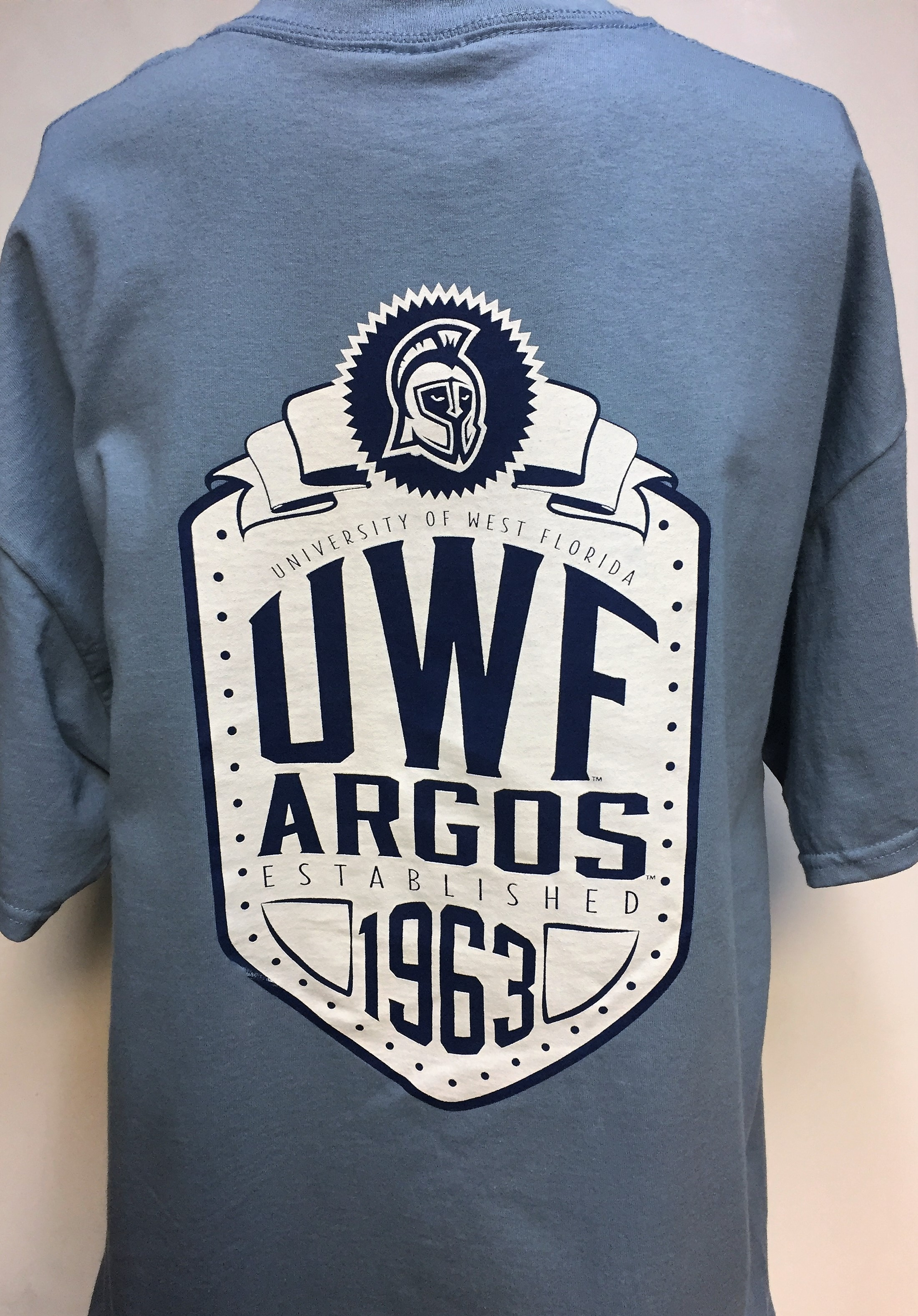 UWF ARGOS ESTABLISHED