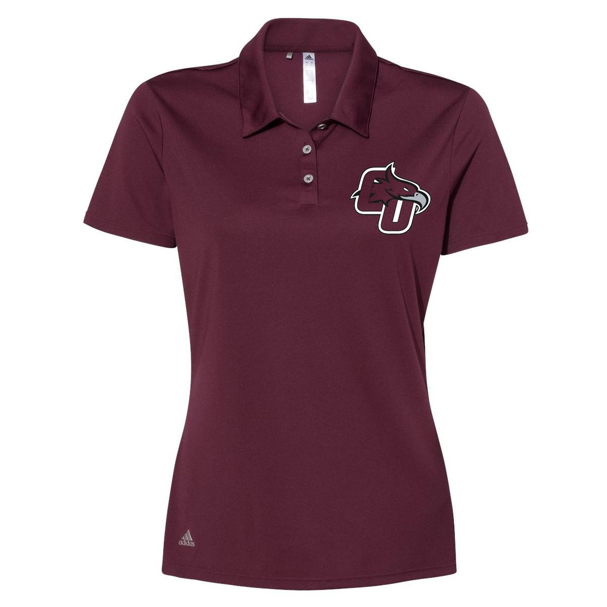 CU w/ Phoenix Women's Adidas Polo