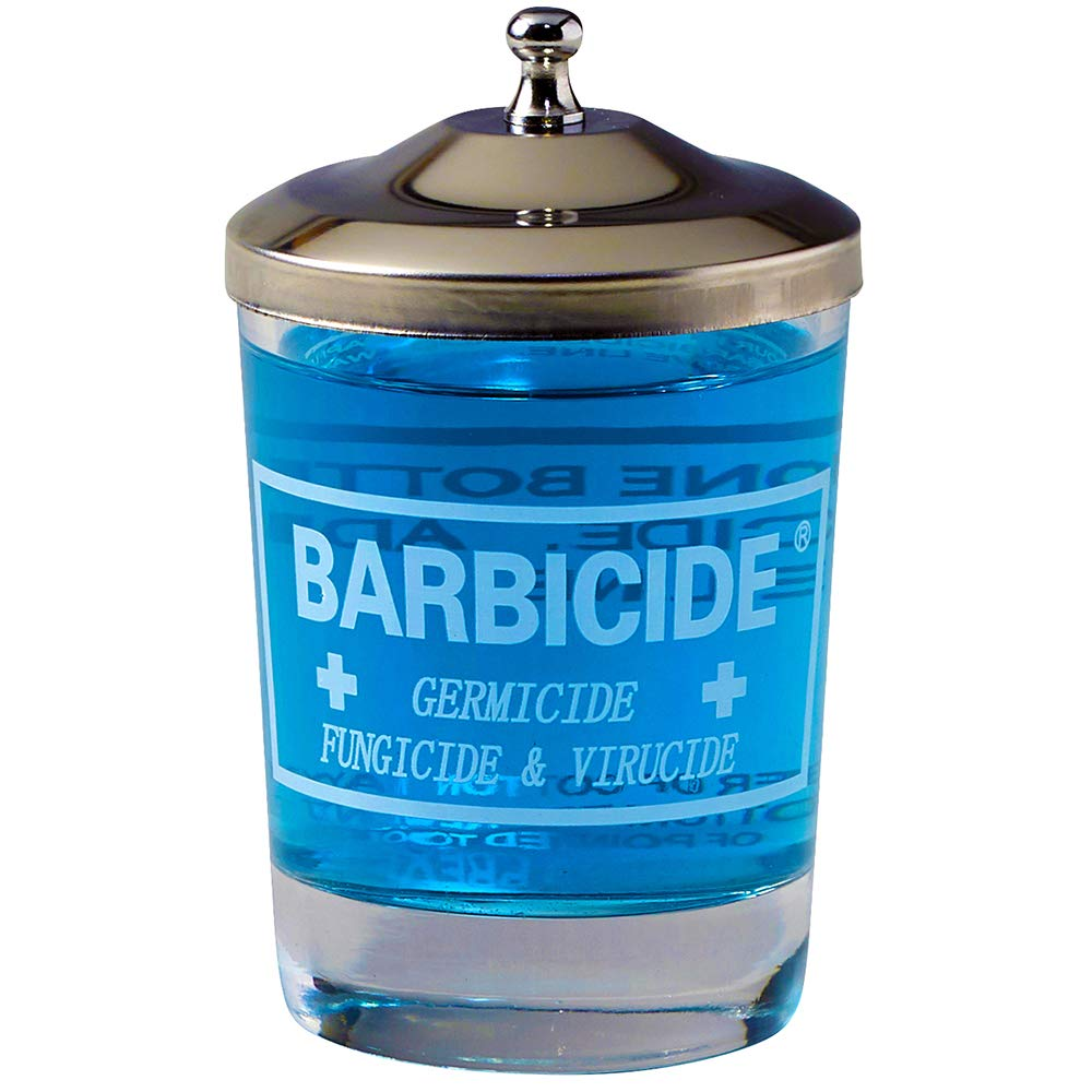 Barbicide Plus Jar 21 oz.