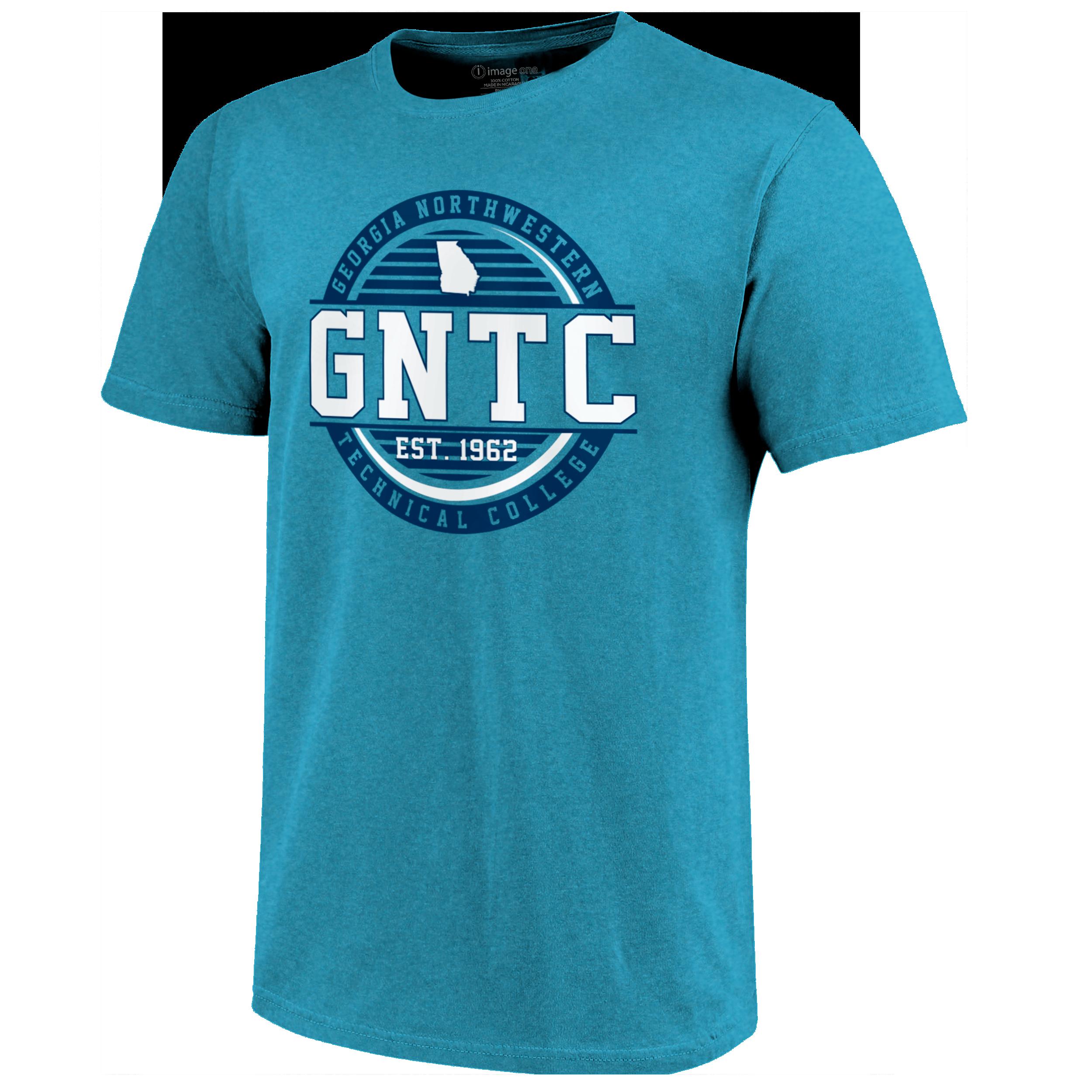 GNTC Est. 1962 Basic Tshirt
