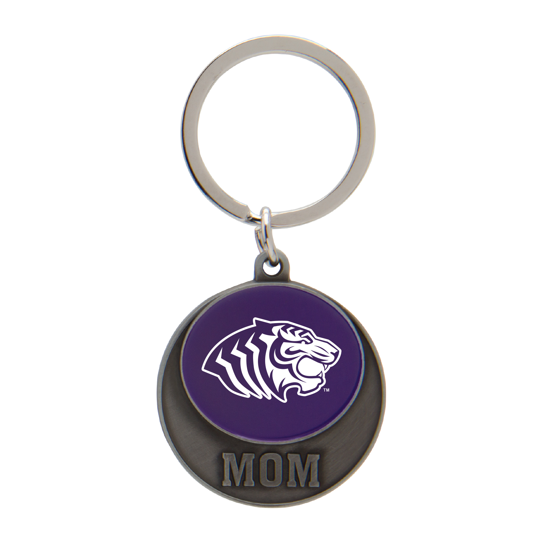 OUACHITA MOM KEYCHAIN