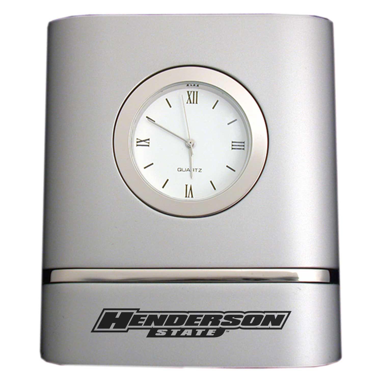 Trillium Desk Clock