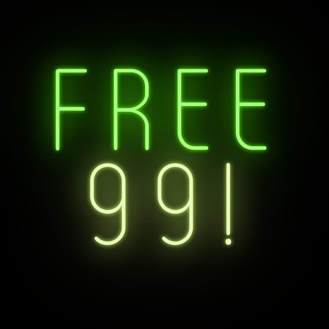 Free Binder!