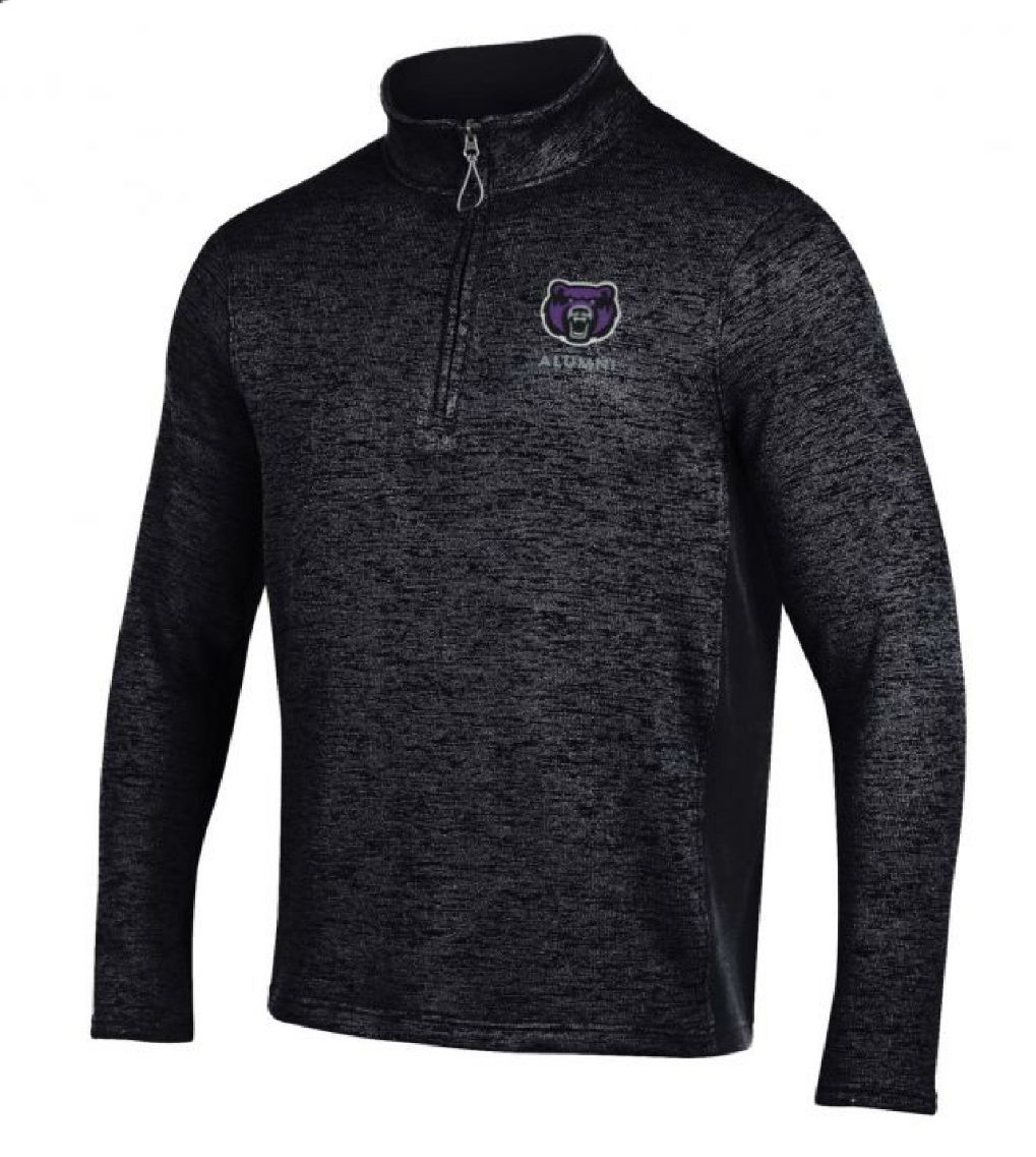 Alumni Cross Country 1/4 Zip