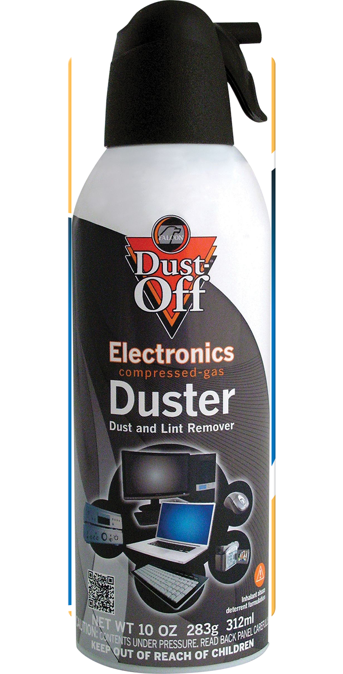 Falcon Dust-Off Gas Duster