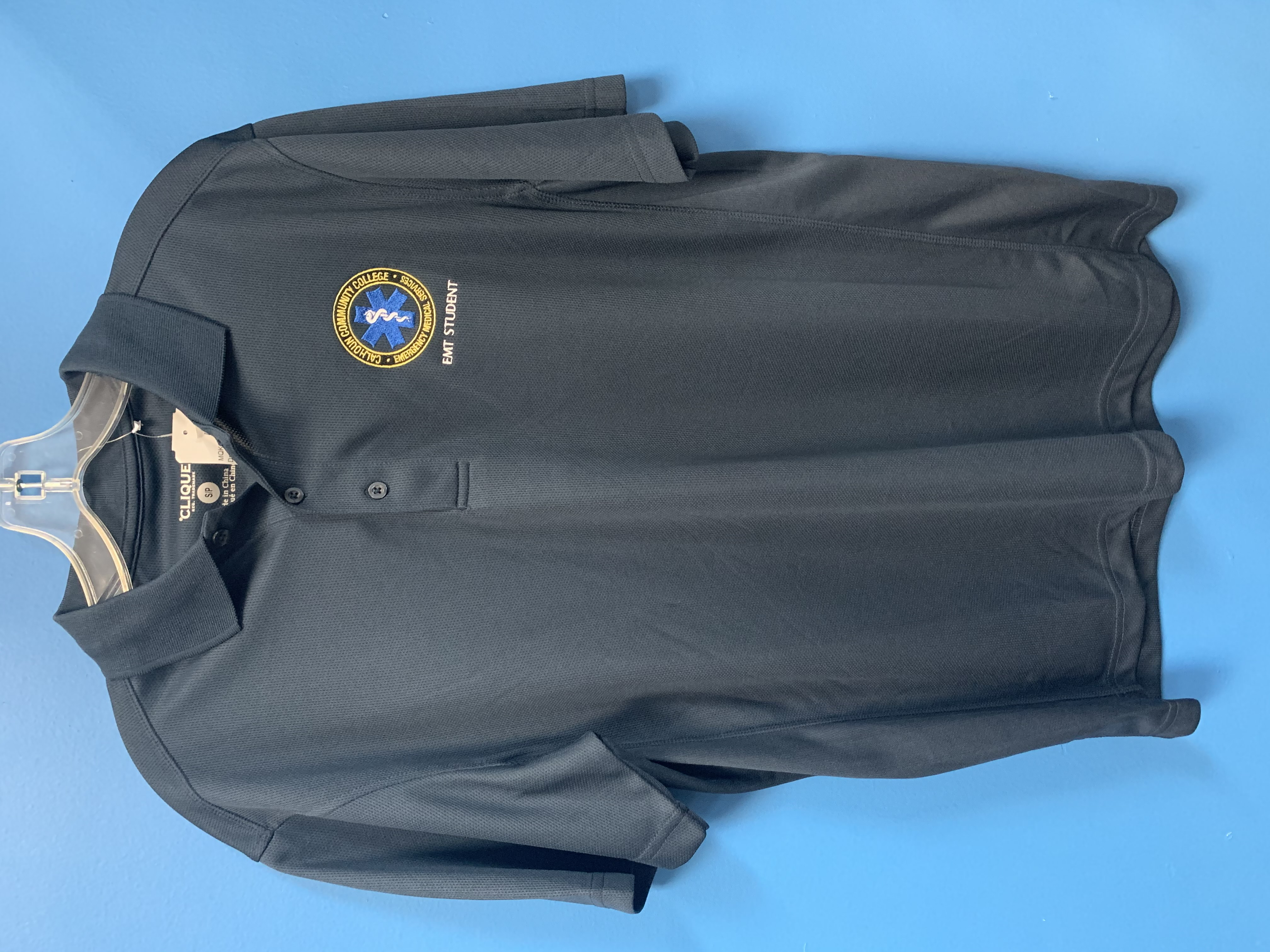 CCC EMT Student Polo