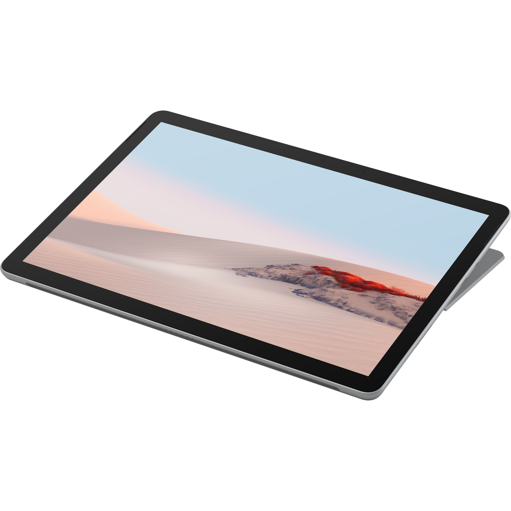 Microsoft Surface Go 2 EDU - Excludes Keyboard and Pen Silver 10.5in Laptop - 143114