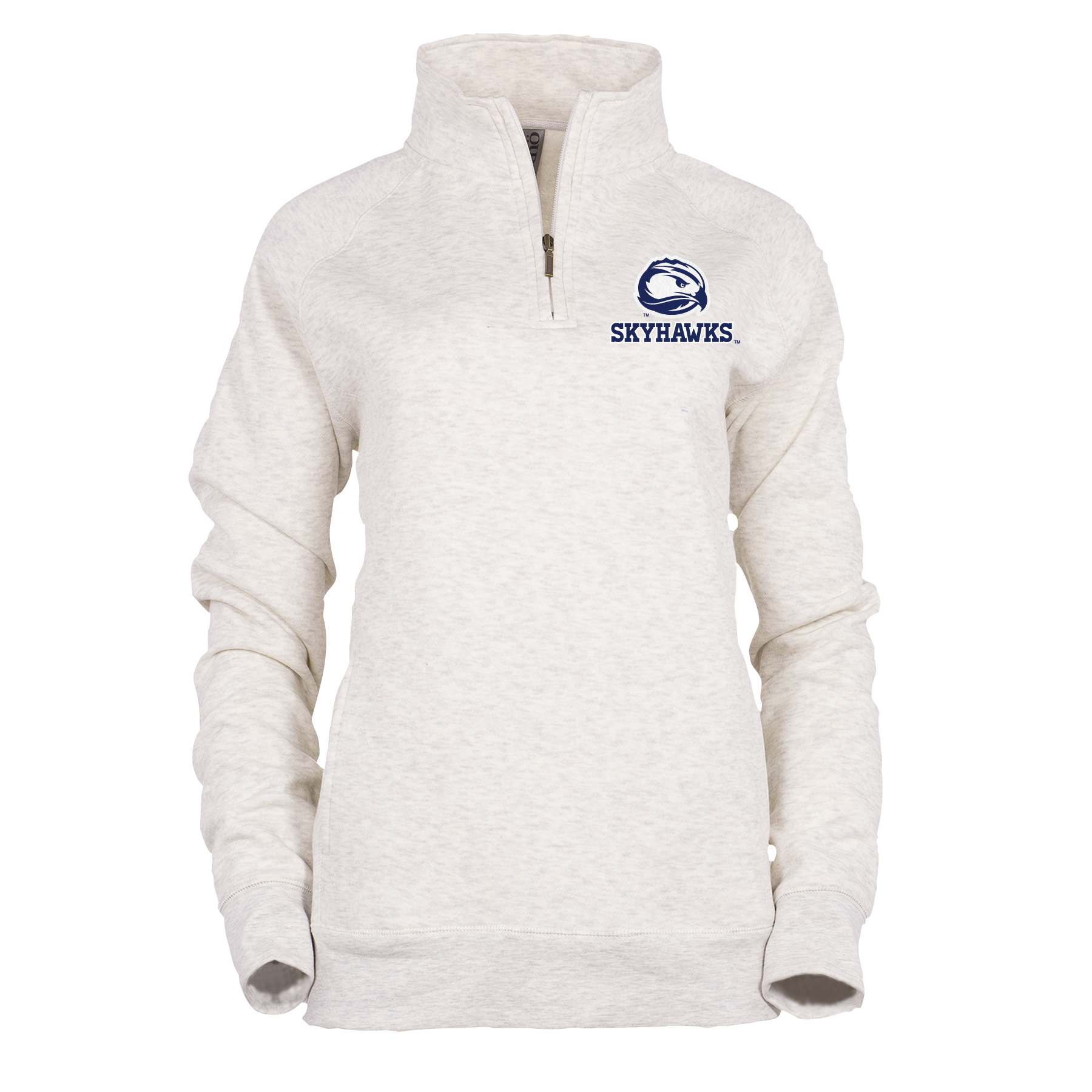 W Benchmark Spirit 1/4 Zip
