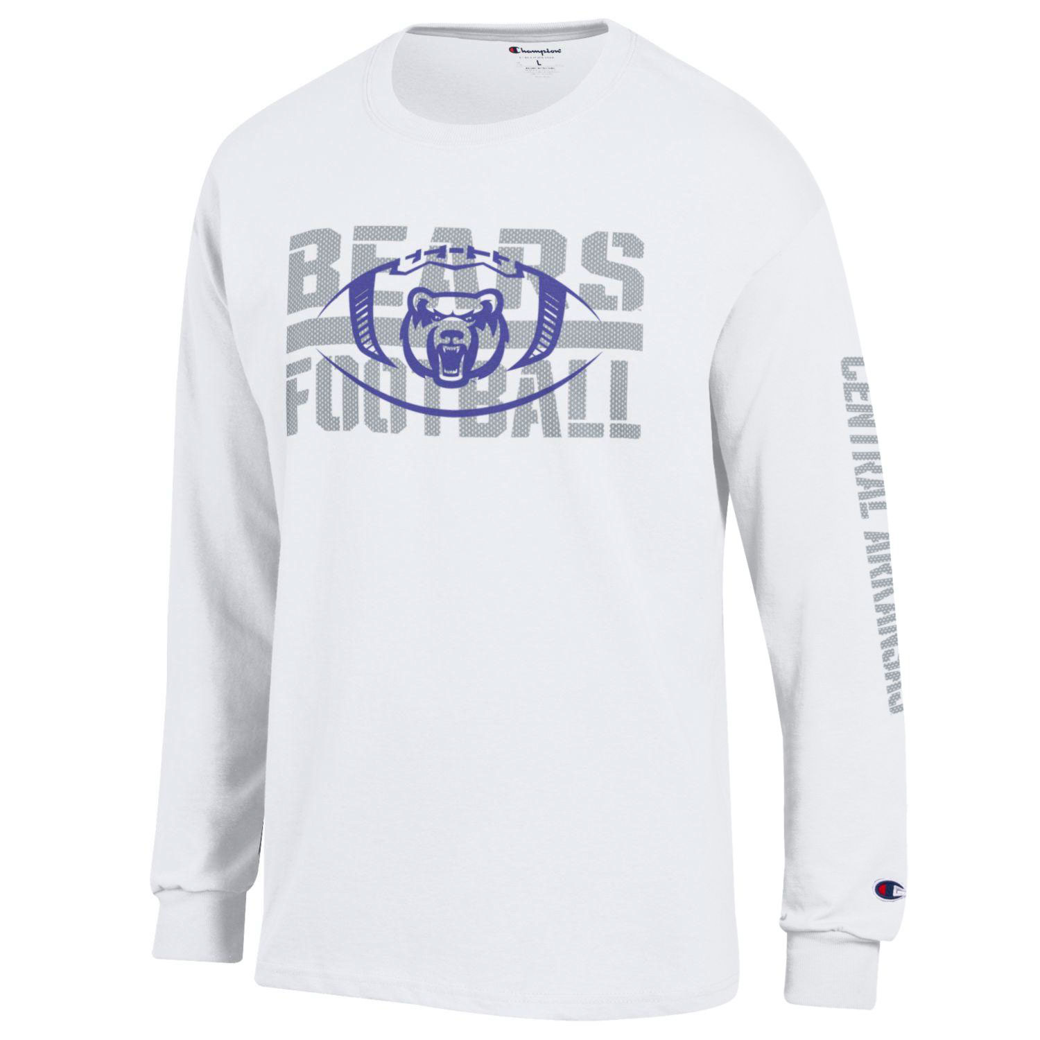 Bears Football LS