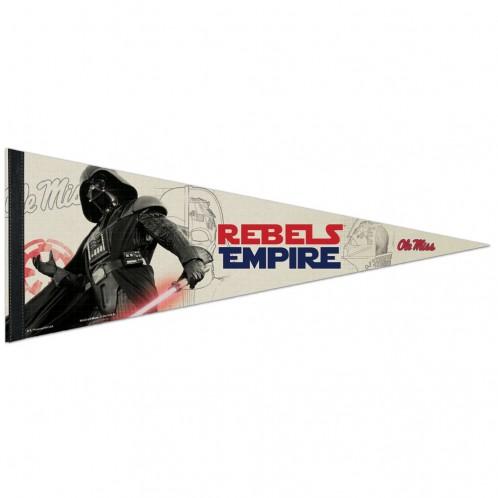 Darth Vader Pennant
