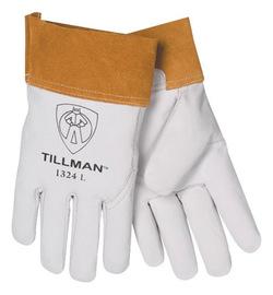 #63 Large TIG Welding Gloves