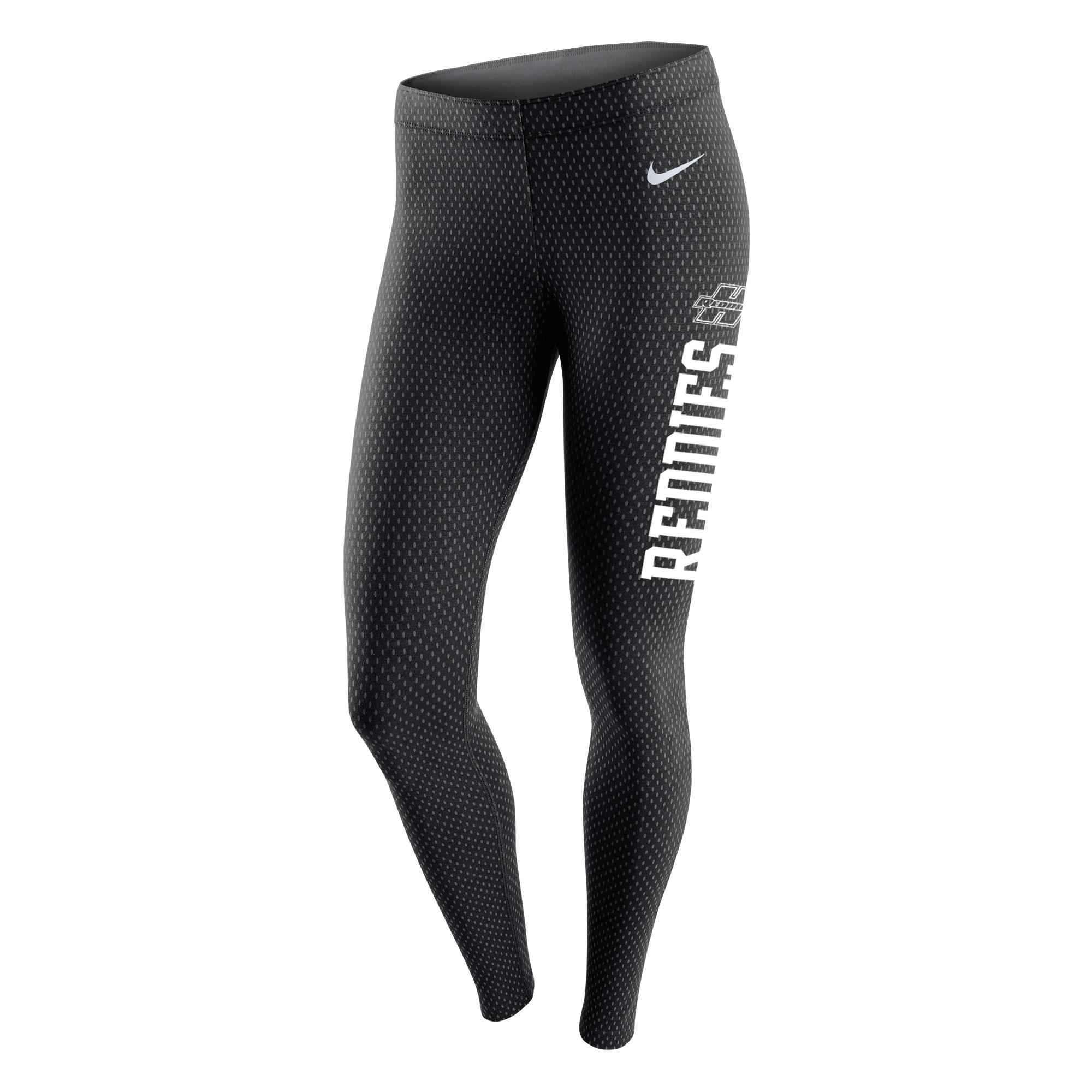 Nike Womens Tailgate Legging