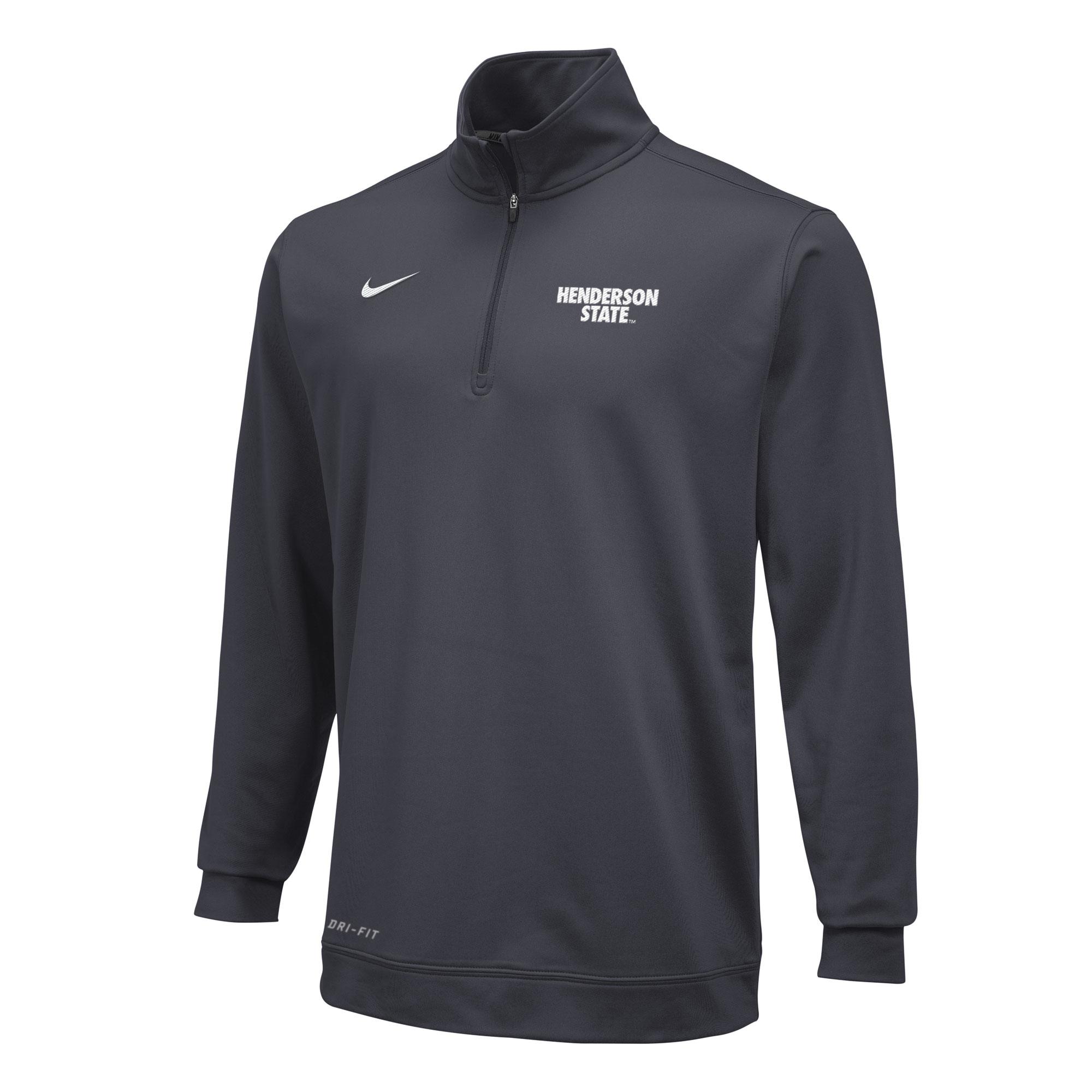 Nike Dri-Fit 1/4 Zip Top