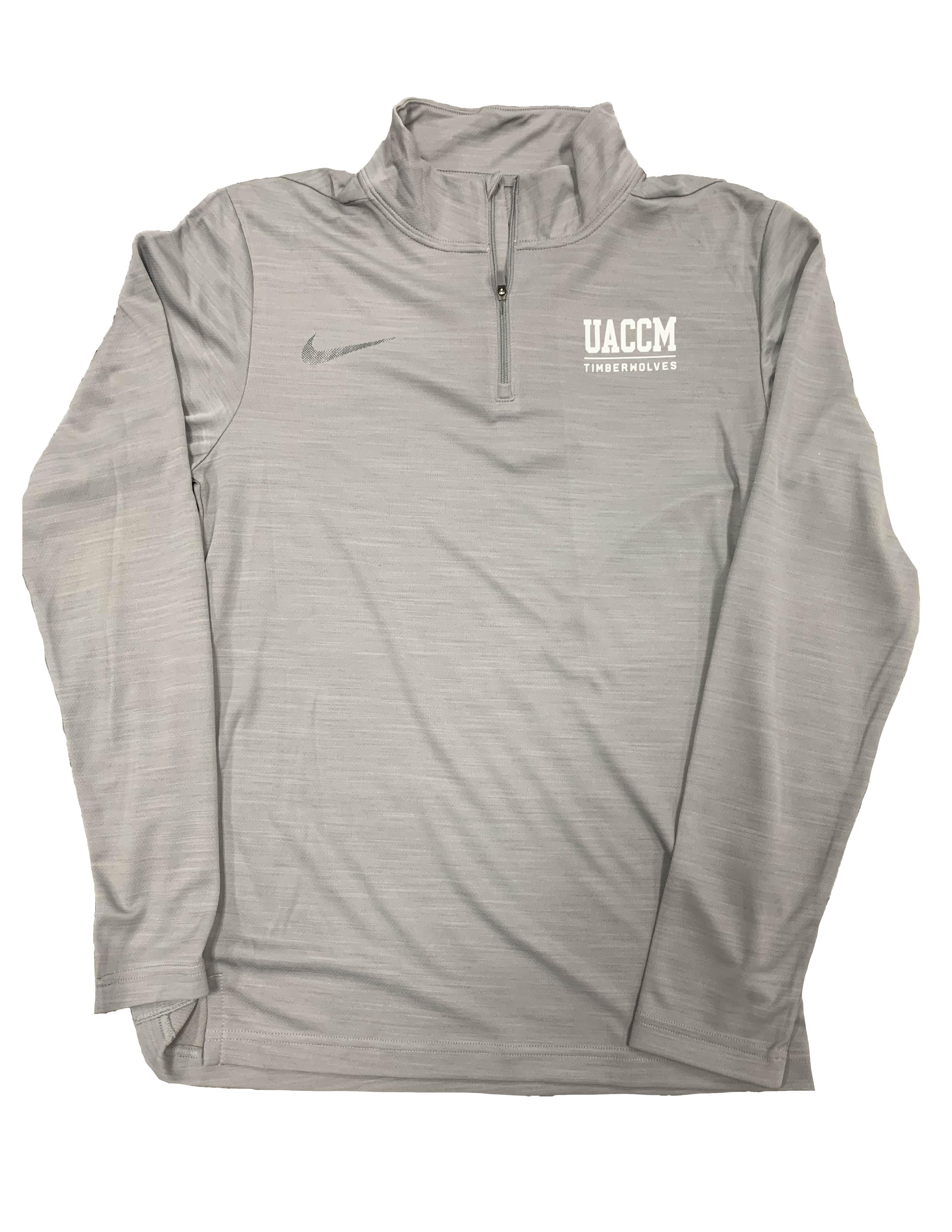 Nike UACCM 1/4 Zip Jackets