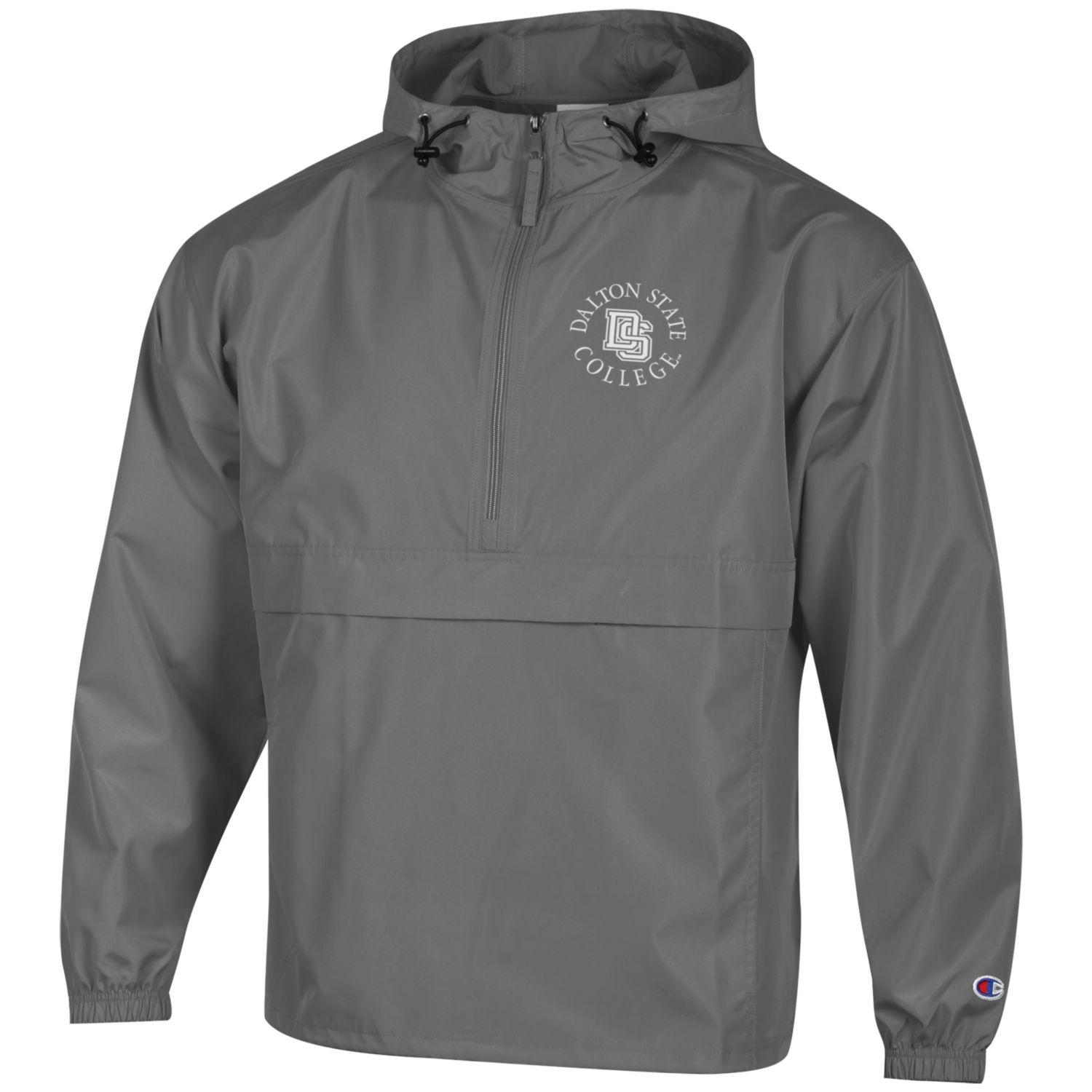 Dalton State College Pack n Go Jacket