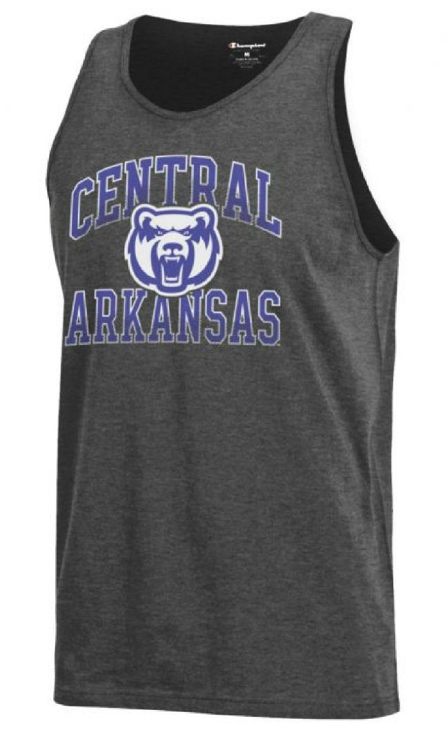 Men's Central Arkansas Tank