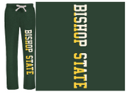 Bishop State Athletic Sweatpants