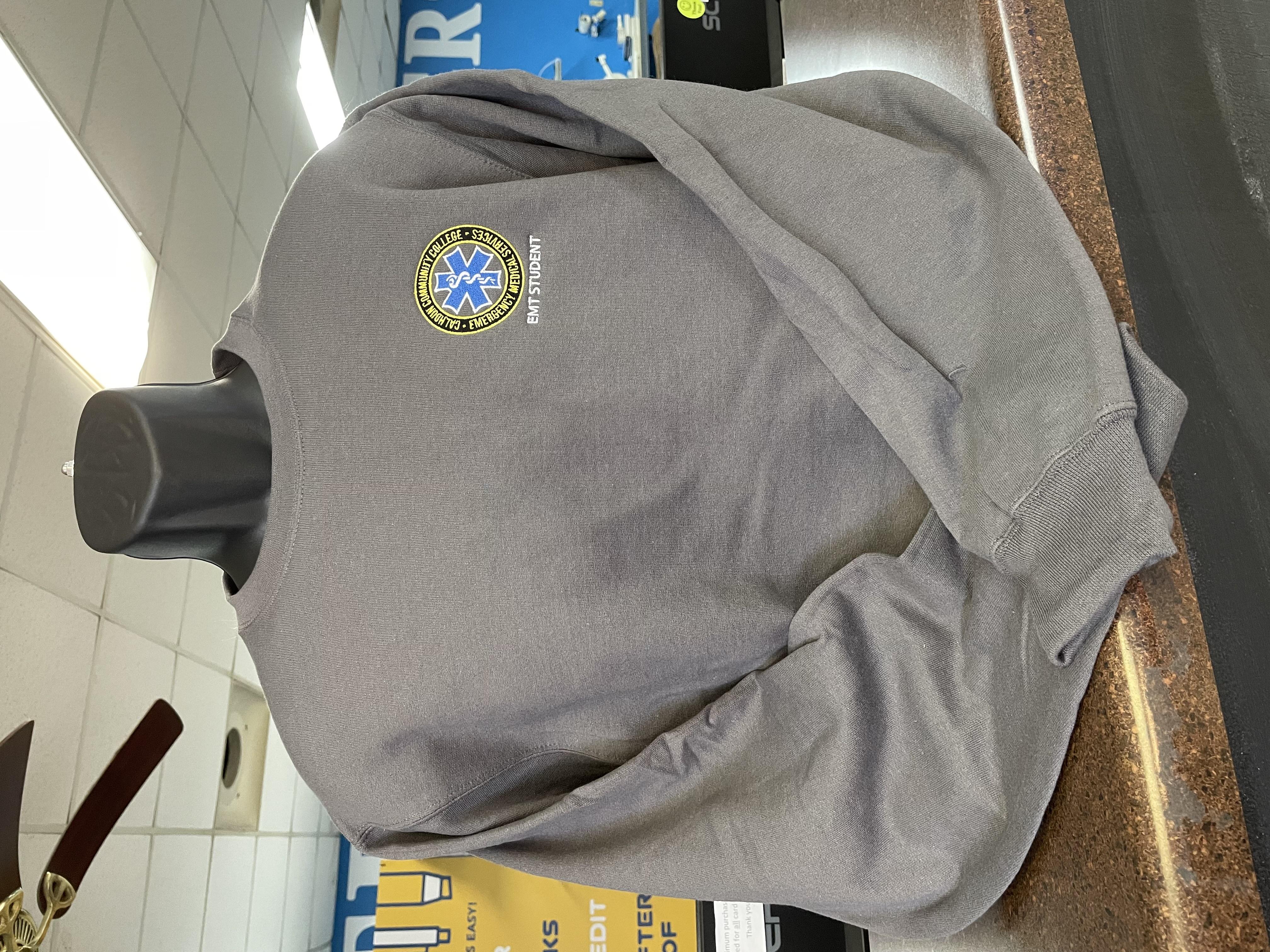 EMT Student Crewneck Sweatshirt