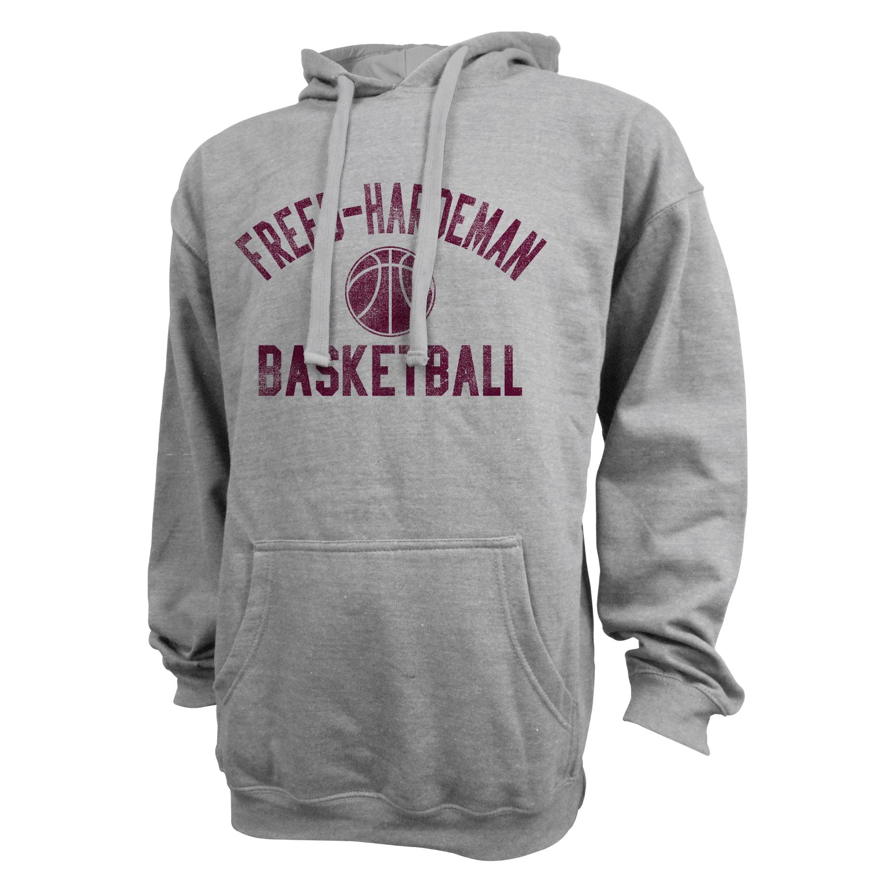 FHU Basketball Hoodie