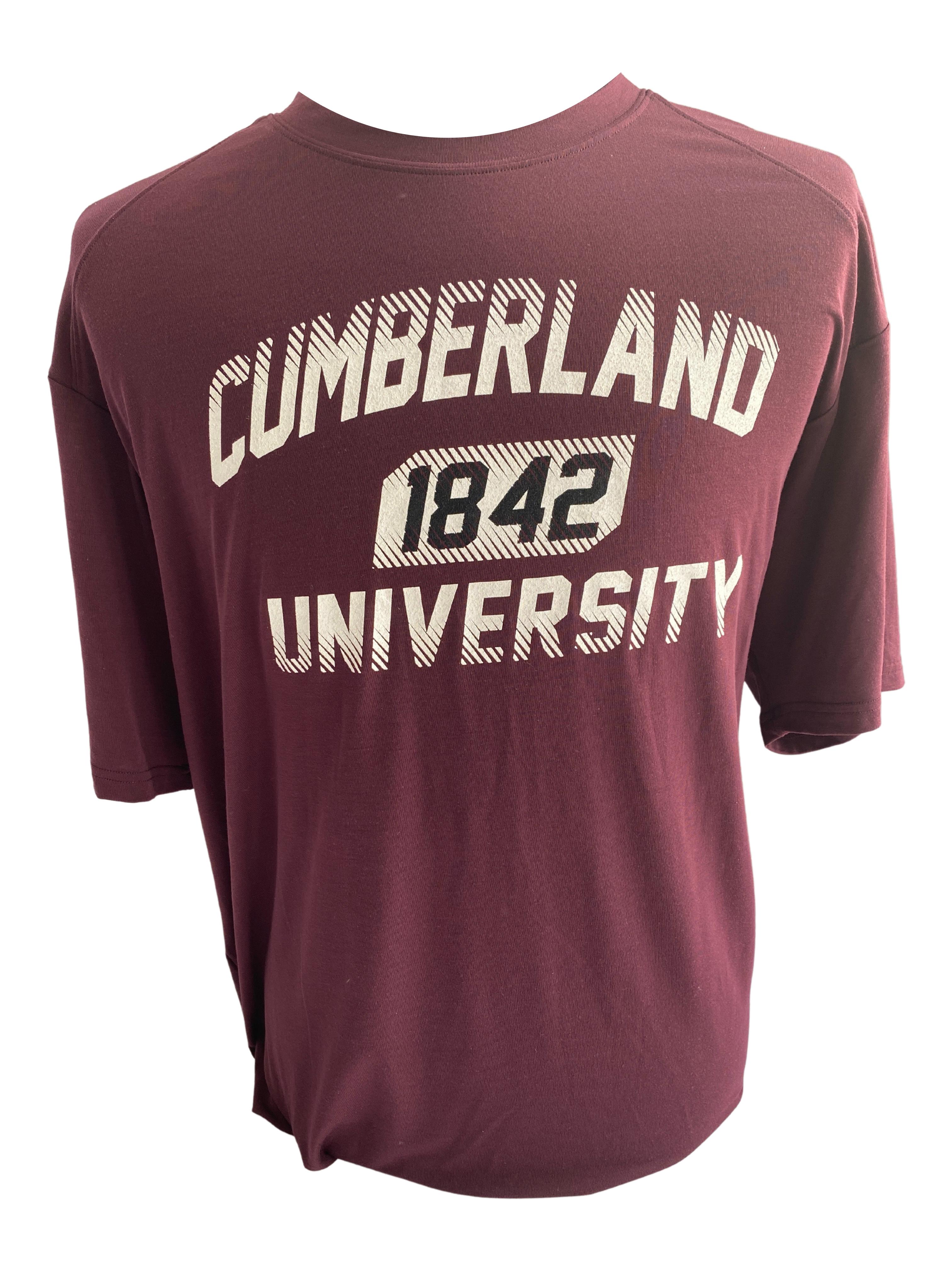 Cumberland University 1842 B-tech Shirt